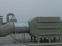 活性炭吸附除臭设备
