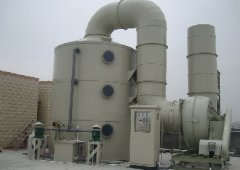 废气处理净化设备漏油六大原因!